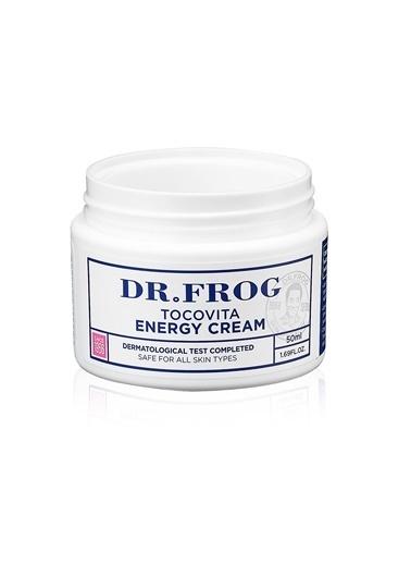 Charmzone Dr. Frog Toco-Vita Enerji Kremi (50 Ml) Renksiz